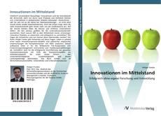 Capa do livro de Innovationen im Mittelstand