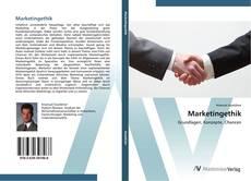Copertina di Marketingethik