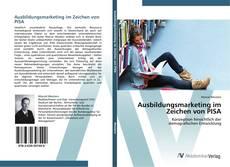 Buchcover von Ausbildungsmarketing im Zeichen von PISA