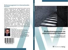 Portada del libro de Risikomanagement im internationalen Konzern