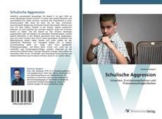 Обложка Schulische Aggression