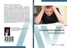 Bookcover of Das Konstrukt Legasthenie