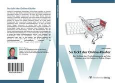 Copertina di So tickt der Online-Käufer