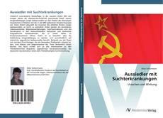 Aussiedler mit Suchterkrankungen的封面