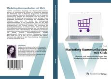 Couverture de Marketing-Kommunikation mit Klick