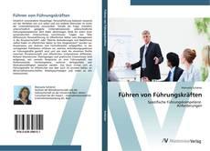 Bookcover of Führen von Führungskräften