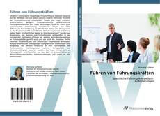 Portada del libro de Führen von Führungskräften