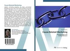 Bookcover of Cause-Related Marketing