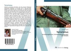 Buchcover von Terrorismus