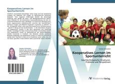 Capa do livro de Kooperatives Lernen im Sportunterricht