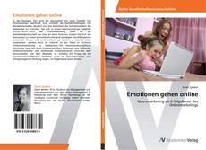 Buchcover von Emotionen gehen online