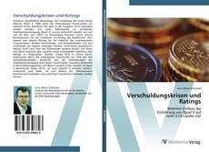 Buchcover von Verschuldungskrisen und Ratings