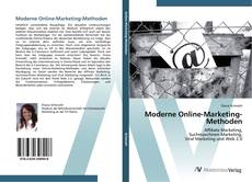 Buchcover von Moderne Online-Marketing-Methoden