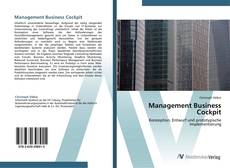 Обложка Management Business Cockpit