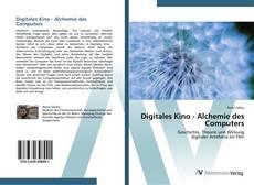 Portada del libro de Digitales Kino - Alchemie des Computers
