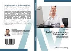 Buchcover von Sozialinformatik in der Sozialen Arbeit