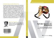 Bookcover of Auf den Spuren des Arlecchino