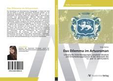 Couverture de Das Dilemma im Artusroman