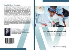Bookcover of Das 360-Grad- Feedback
