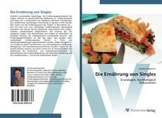 Buchcover von Die Ernährung von Singles