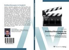 Bookcover of Drehbuchkonzepte im Vergleich