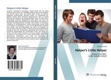 Buchcover von Helper's Little Helper