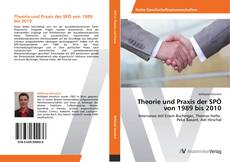 Обложка Theorie und Praxis der SPÖ von 1989 bis 2010