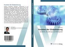 Capa do livro de Facetten der Globalsierung