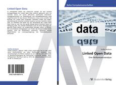 Bookcover of Linked Open Data