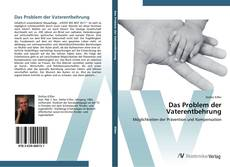 Bookcover of Das Problem der Vaterentbehrung
