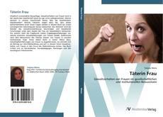 Bookcover of Täterin Frau