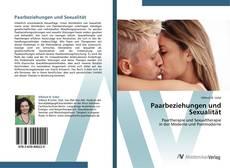 Paarbeziehungen und Sexualität kitap kapağı