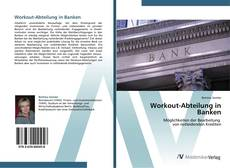 Couverture de Workout-Abteilung in Banken