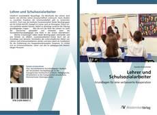 Обложка Lehrer und Schulsozialarbeiter