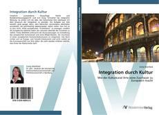 Portada del libro de Integration durch Kultur