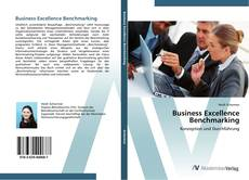 Bookcover of Business Excellence Benchmarking