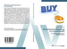 Borítókép a  Multichannel-Retailing  im Einzelhandel - hoz