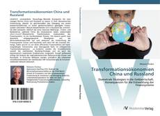Bookcover of Transformationsökonomien China und Russland