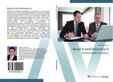 Bookcover of Basel II und Solvency II