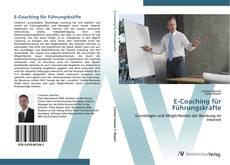 Borítókép a  E-Coaching für Führungskräfte - hoz