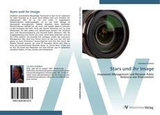 Capa do livro de Stars und ihr Image