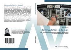 Обложка Kommunikation im Cockpit