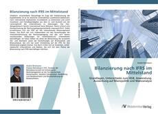 Capa do livro de Bilanzierung nach IFRS im Mittelstand