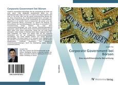 Copertina di Corporate Government bei Börsen