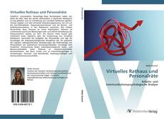Bookcover of Virtuelles Rathaus und Personalräte