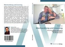 Copertina di Merchandising und Licensing