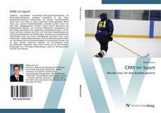 CRM im Sport的封面