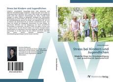 Copertina di Stress bei Kindern und Jugendlichen