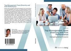 Обложка Top Management Team Diversity and Firm Performance