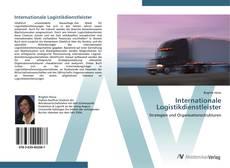 Обложка Internationale Logistikdienstleister